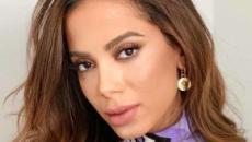 Anitta faz festa de Halloween repleta de famosos e usa fantasia ousada