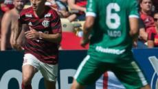 Goiás x Flamengo: onde assistir o jogo ao vivo, escalações e desfalques