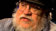 George RR Martin vows to finish 'Winds of Winter' before writing on 'House of the Dragon'
