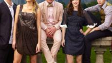 HBO MAX prepara una nueva versión de 'Gossip Girl'