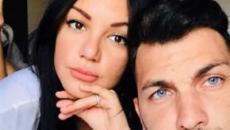 Andrea Filomena attaccato sul web per il ritorno di fiamma con Jessica: 'Cor... e felice'