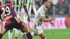 Genoa, l'arbitro Giua nel mirino della critica dopo il discusso rigore dato alla Juventus