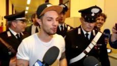 Milano, Marco Carta assolto: era accusato per il furto di magliette alla Rinascente