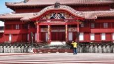 Patrimonio dell'Unesco in fumo: Castello di Okinawa in Giappone distrutto dalle fiamme