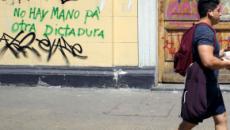 La energía del pueblo: Chile entre el fuego, el recuerdo y los nuevos tiempos