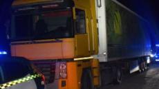 Un camionero conduce de Murcia a Almería con una tasa de alcohol diez veces superior a la permitida
