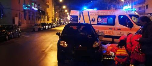 14enne travolta e uccisa appena scesa dall'autobus