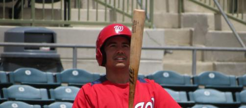 Anthony Rendon will command a large contract in the offseason. [Image Source: Flickr | Bryan Green]