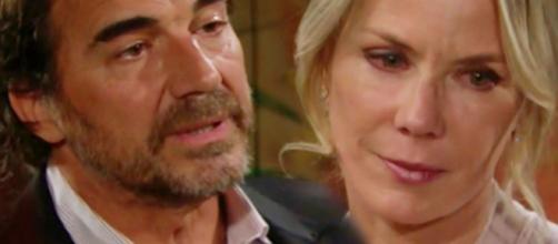Beautiful, spoiler Usa: Ridge sacrifica le nozze con Brooke per appoggiare Thomas