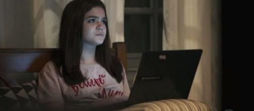 Cássia teve reviravolta na sua forma de pensar em 'A Dona do Pedaço'. (Reprodução/TV Globo)