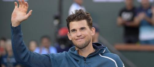 Dominic Thiem edges Roger Federer in 3 sets to win Indian Wells ... - spokesman.com