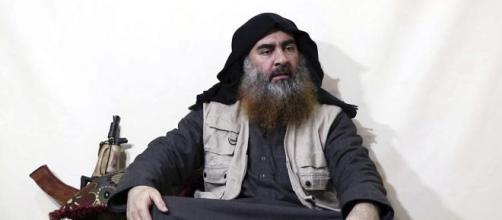 El Pentágono hace públicos varios vídeos del ataque donde murió Al Bagdadi