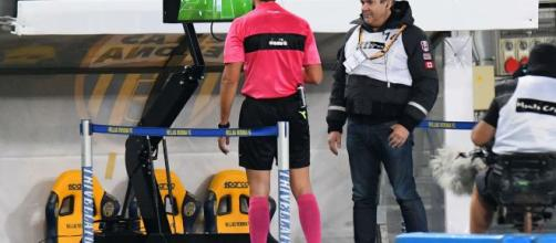 Episodi da VAR nella 12^ giornata di serie A   SNAI Sportnews - snai.it