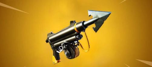 Harpoon Gun Is Coming To Fortnite Battle Royale