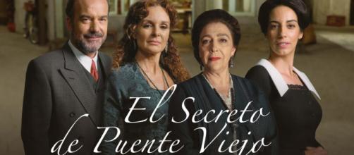 Il Segreto anticipazioni spagnole: salto temporale a Puente Viejo di 10 anni