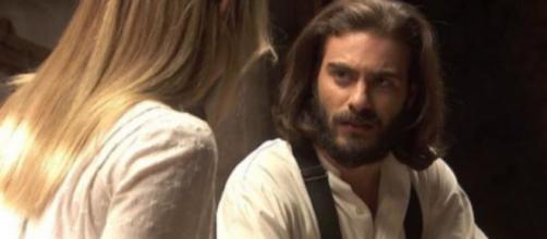 Il Segreto, spoiler 1 e 2 novembre: Isaac minaccia di denunciare Antolina