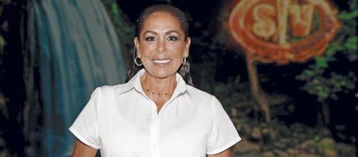 Isabel Pantoja no podría hacer frente a sus deudas con el contrato con Mediaset