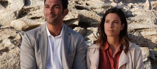 L'isola di pietro 3, spoiler puntata del 1 novembre: scoppia la passione tra Valerio ed Elena