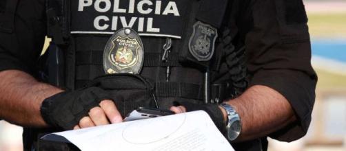 Mais de 10 pessoas são presas em operação contra pornografia infantil na Bahia. (Arquivo Blasting News)