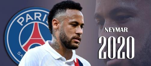 Mercato PSG : Neymar 'aurait deux conditions' pour rester à Paris