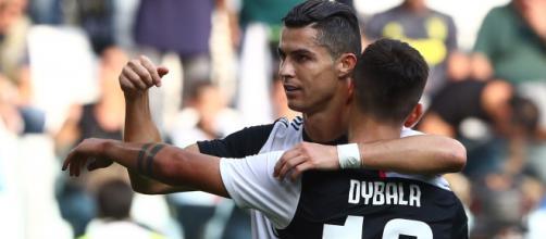 Probabili formazioni Torino-Juventus