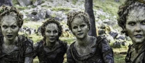 The Children of the Forest as seen in 'Game of Thrones' [image source: TheCell8/YouTube]