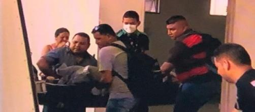 Polícia Militar mata 17 pessoas em Manaus. (Reprodução/Rede Amazônica)
