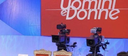 Uomini e Donne, la celebre trasmissione di Canale 5
