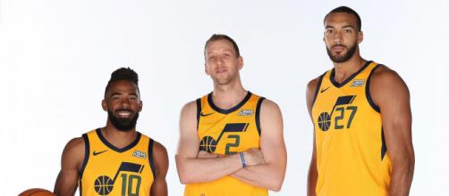 Utah Jazz: 5 predictions for 2019-20 NBA regular season - hoopshabit.com