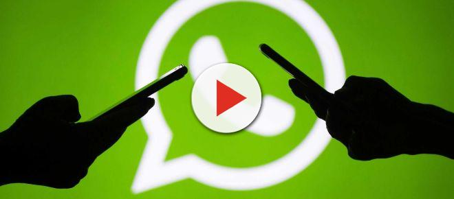 WhatsApp está probando una nueva función para autodestruir algunos mensajes
