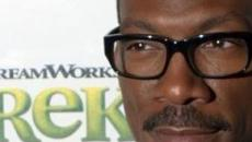 Eddie Murphy set to make a movie comeback