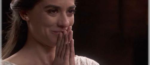 Anticipazioni Il Segreto, puntate spagnole: Elsa tornerà in possesso della sua eredità