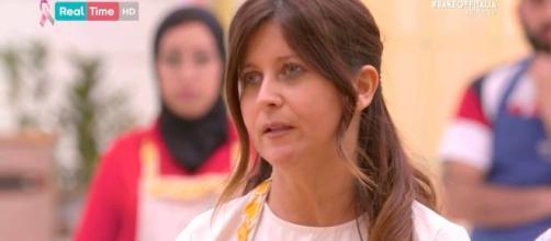 Bake Off Italia, 6^ puntata: Mariangela si auto-elimina