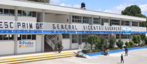 Escuelas de Puebla recibirán mejoras gubernamentales.
