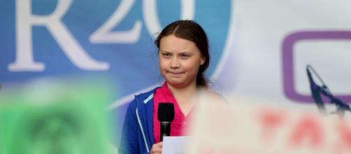 Greta Thunberg con muchas posibilides de lograr el Nobel de la Paz
