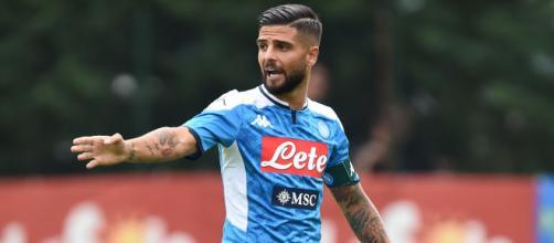 Il Napoli avrebbe offerto Insigne all'Inter