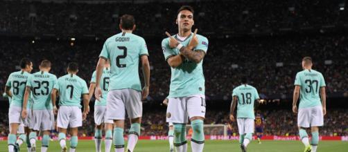 Inter, strascichi polemici dopo Barcellona