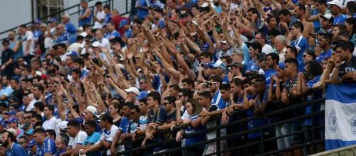 Jogo será no estádio Walter Ribeiro. (Arquivo Blasting News)