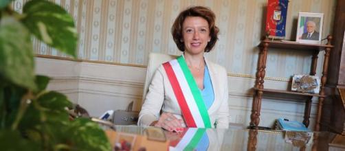 Manuela Sangiorgi sindaco di Imola