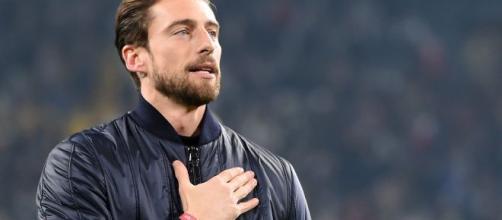 Marchisio annuncia l'addio al calcio giocato