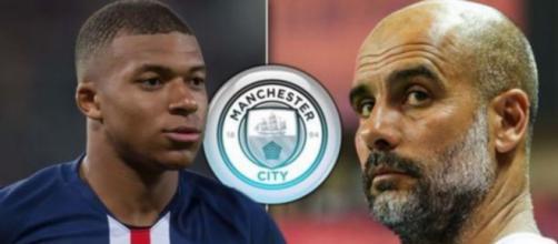 Mercato PSG : Mbappé 'ouvre la porte' à Manchester City