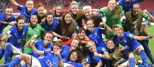 Mondiali di calcio femminile: viva le ragazze azzurre - vanityfair.it