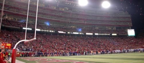 Nebraska football got a steal in Rodney Groce. [Image via Steve White/Flickr]