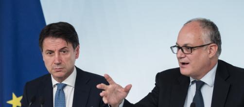 Pensioni, il ministro dell'Economia Roberto Gualtieri: 'Quota 100 andrà ad esaurimento ma non la rinnoveremo'