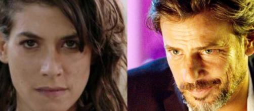 Rosy Abate, anticipazioni 2x05: l'ex Regina di Palermo rapisce la figlia di Antonio