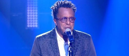 "Tony Gordon vence ""The Voice Brasil"". (Reprodução/TV Globo)"