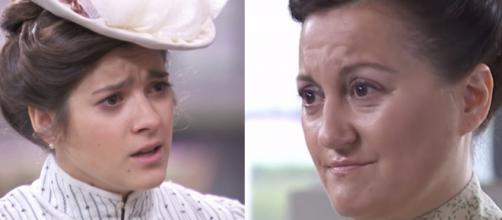 Una Vita, spoiler: Casilda apprende di essere stata ingannata da Higinio e Maria
