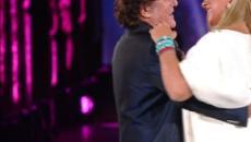 Al Bano confessa a Di Più: 'Per me e Romina c'è Sanremo in ballo'