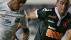 Vasco x Santos: onde assistir, arbitragem e desfalques das equipes