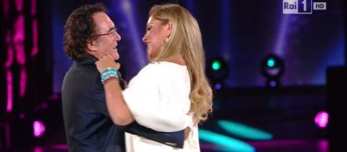 Al Bano confessa a Di Più: 'Per me e Romina, Sanremo è in ballo'.